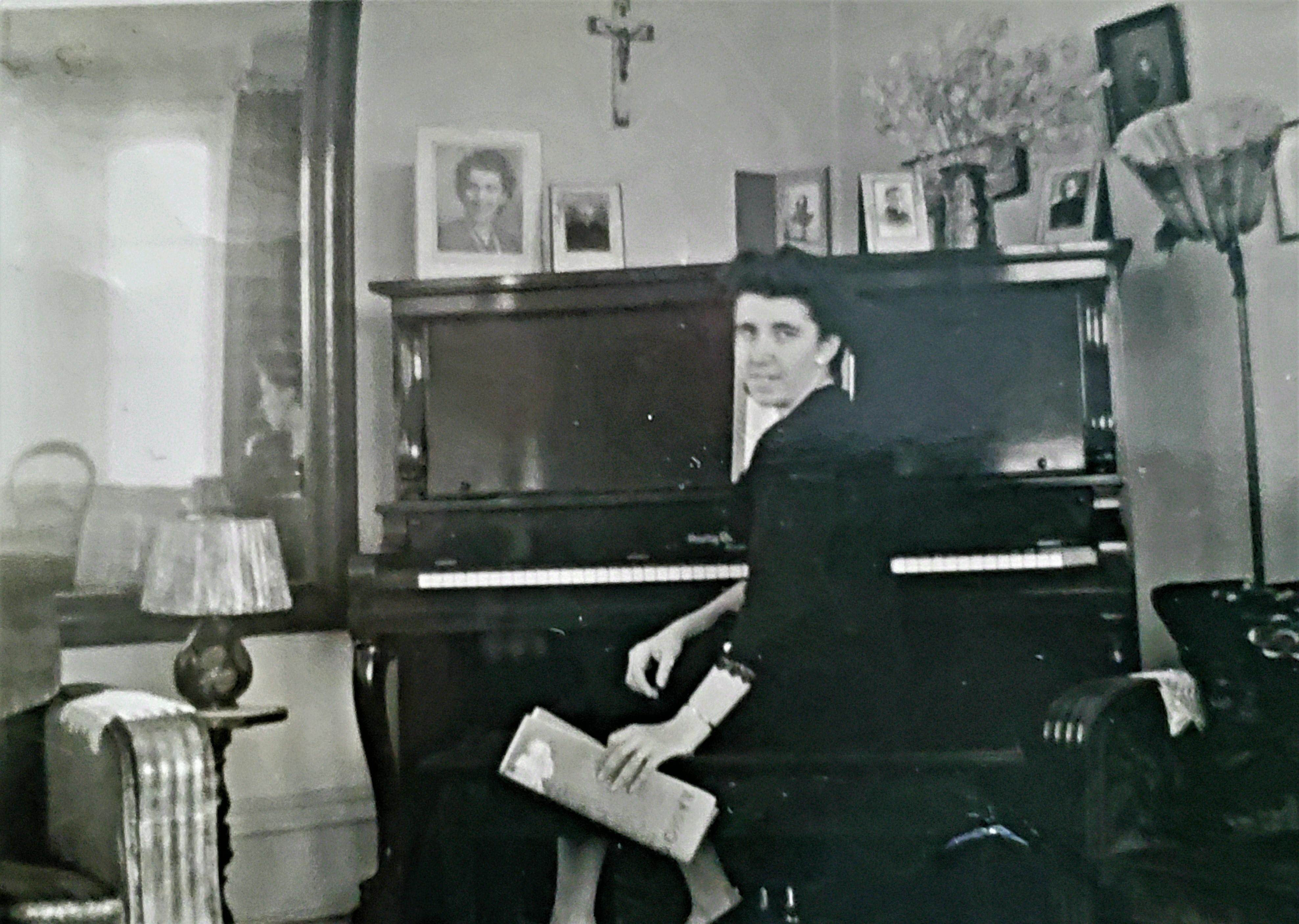maan piano